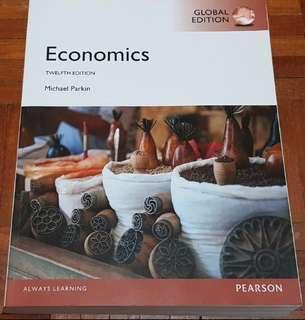 Economics textbook 12th edition kaplan UCD university of dublin