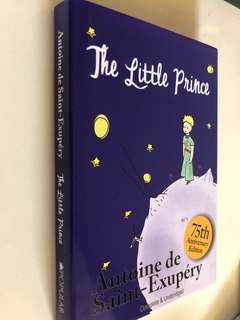 🚚 The Little Prince
