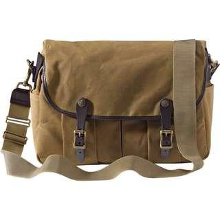 Limited Edition Filson x Magnum Camera Field Bag (Made in USA)