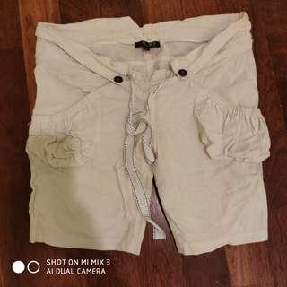 Maternity Short Pant