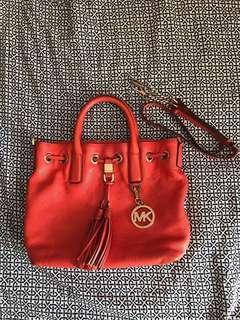Pre-loved Michael Kors bag