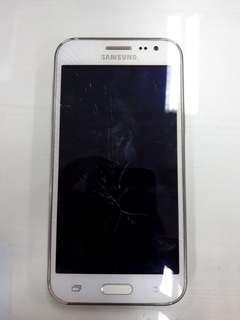 Samsung Galaxy J2 2015 SM-J200G