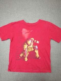 Pre❤ Marvel Ironman T-shirt