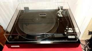 Pioneer Turntable PL1800