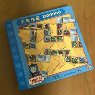 Thomas & Friends Domino Game