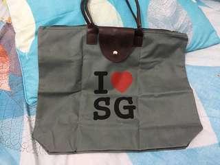 Singapore Bag's original