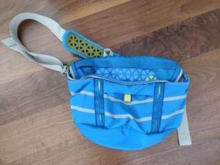 Messenger Bag from Stinson