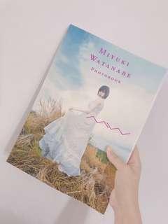 Watanabe miyukii photobook