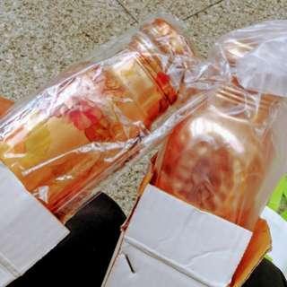 🚚 Copper water bottle 1000ml