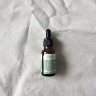 Sensatia Botanicals - Acne Clarifying Facial Hydrate