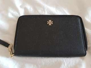 BN Tory Burch Authentic Wallet