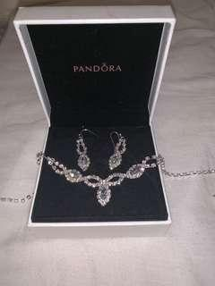 Beautiful Earrings and Necklace for Any Event