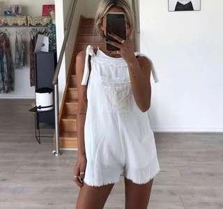 Women's Playsuit size S - L