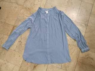 H&M Mama Maternity Top Longsleeves ofcwear
