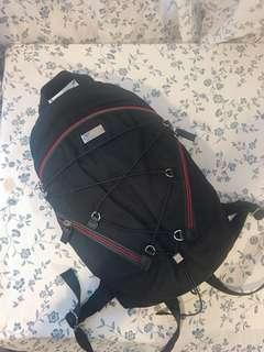💯 %real Gucci backpack