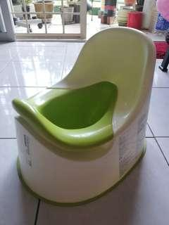 IKEA Lockig children potty