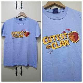 MA235 Clash of Clans Spoof T Shirt - bought never used