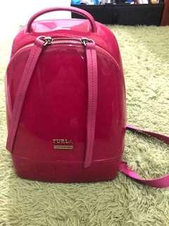 FURLA Backpack Original 100%