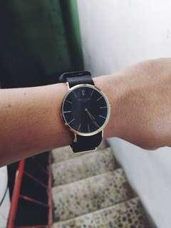 Mesin Daniel Wellington Miyota Japan