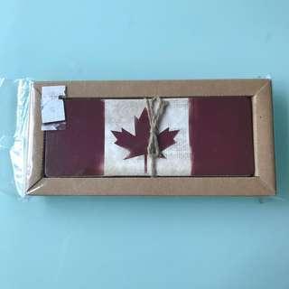 29款國旗書簽29 differences National flags bookmarks