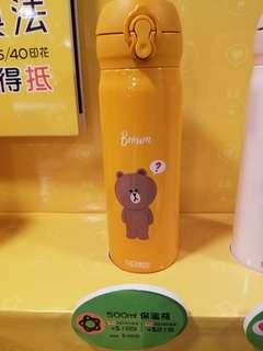THERMOSXLINE FRIENDS 500ml 保溫瓶