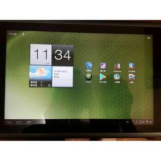 🚚 Acer ICONIA Tab A500 Wi-Fi 10吋平板