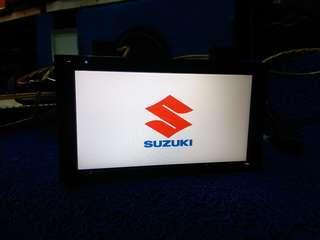 Head unit jVC Exs Suzuki