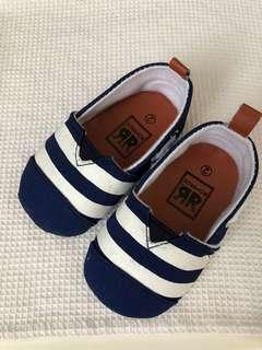 Romirus Baby Shoes