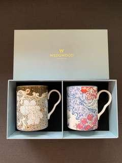 Wedgwood Butterfly Bloom and Daisy Mug