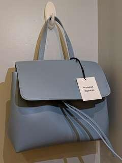 BNWT Mansur Gavriel Mini Lady Bag
