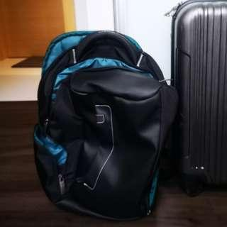 Mint Condition Samsonite Backpack For Work/Travel Purpose