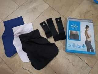 Belly belt original