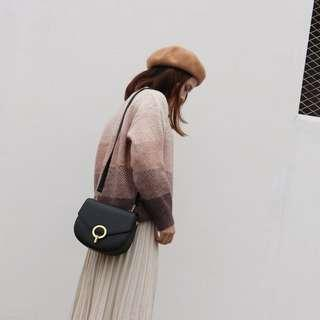 🚚 [PO] Vintage crossbody bag