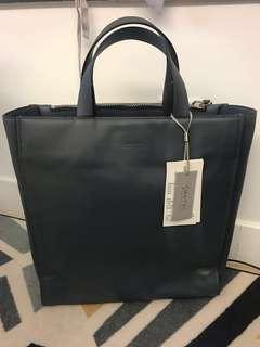 100% new Calvin Klein Platinum Bag