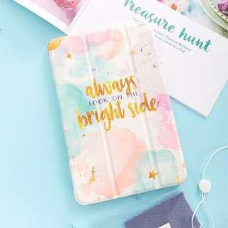 [Free iPhone Case!] Bright Side iPad Case