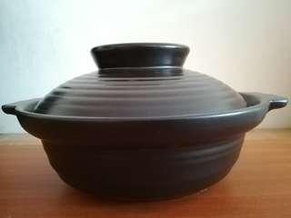 Brand New Tanyu Ceramic Claypot 21cm for Sale!