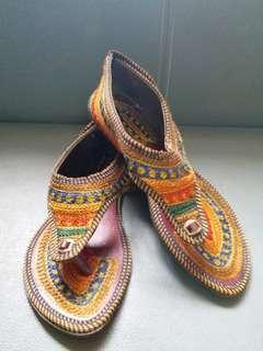 Women's Sandals From India