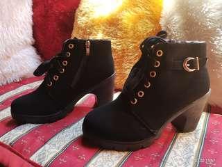 Dwarf Boots