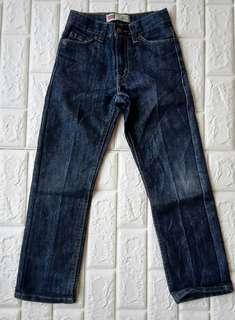 Levis 511 slim jeans kanak-kanak