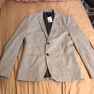 H&M brand new blazer Men