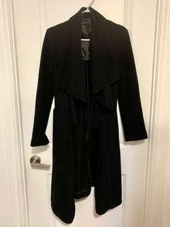 Zara Wool Jacket - Size XS