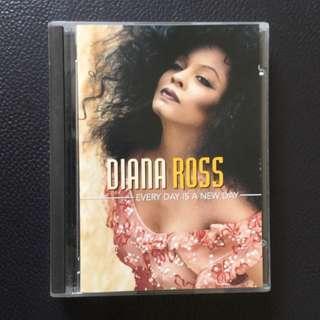Diana Ross Minidisc
