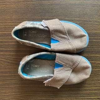 Toms kids shoes authentic