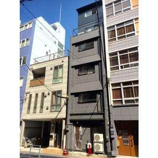 東京日本橋 / 都心7線9站可利用 / 全棟只售約HK$705萬!