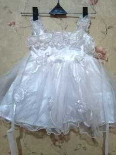 Gaun anak 8bln -1th