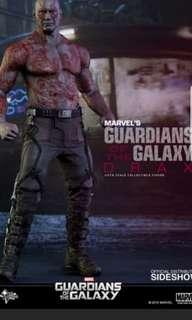 Hot Toys Guardian of Galaxy Drax