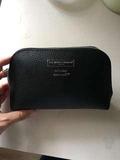 Little white company make up pouch
