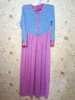 Gamis fit to xl