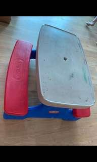🚚 Little tikes jr easy store picnic table