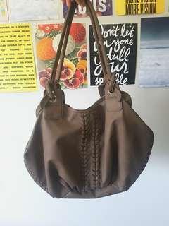 Brown Handbag ☆